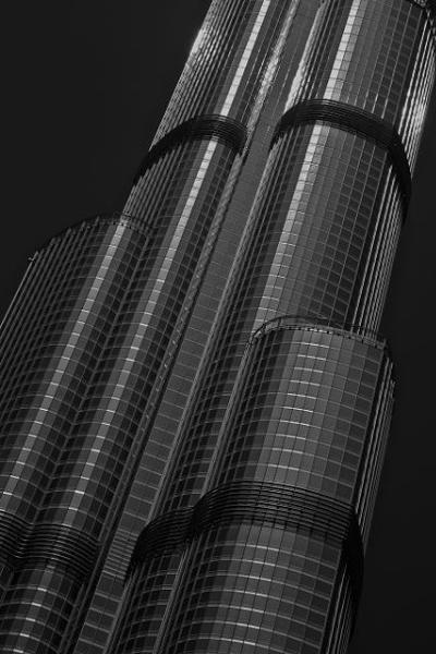 Burj Khalifa by Gary_Dolby