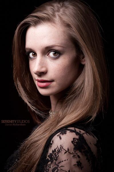 Nicole by dannyrich