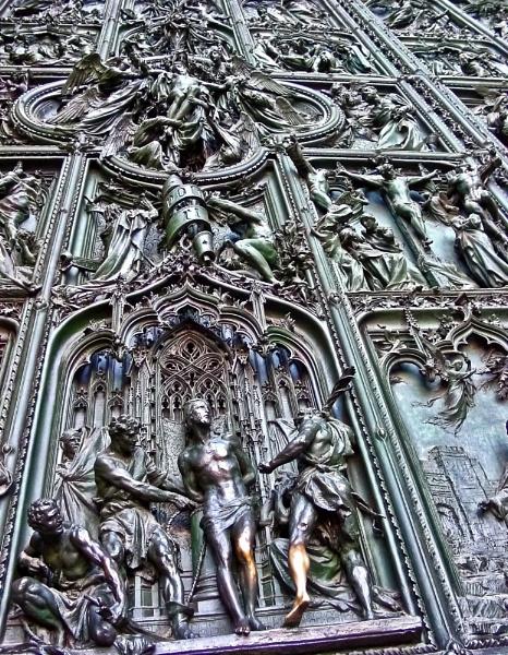 Gates of Heaven by Archangel72