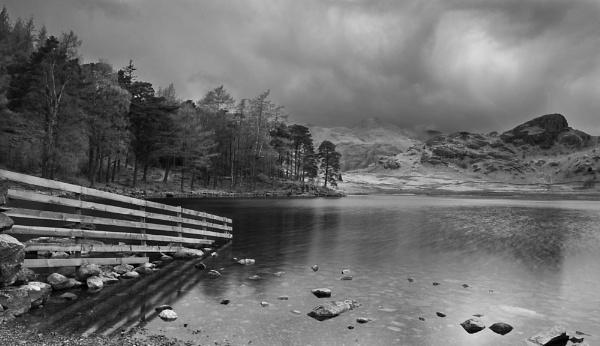 An Evening at Blea Tarn by DalesLass