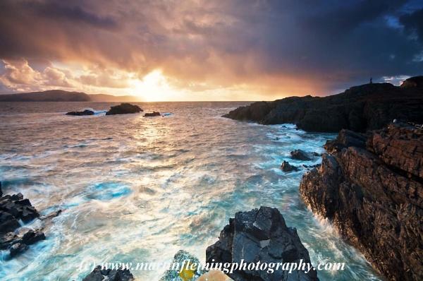 Last light by irishman