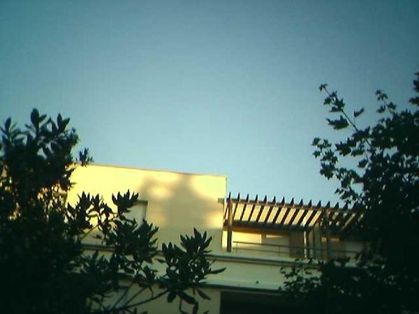 Sun at Dawn by SabineFaureSAMlle