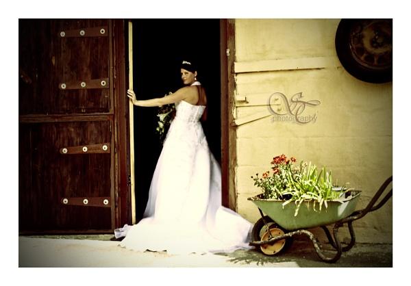The Bride by SetaTrend