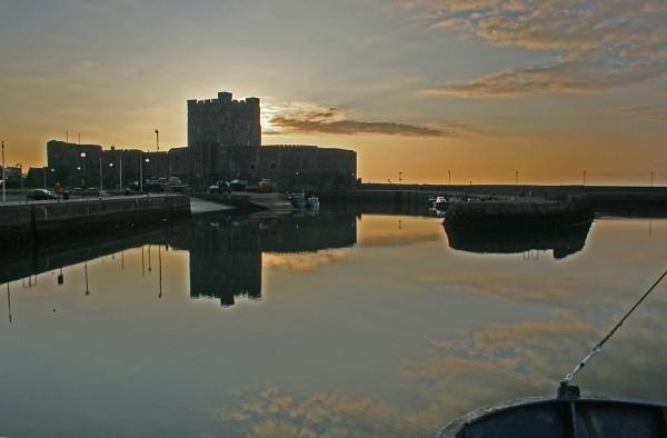 Before Dawn by mirrorlens