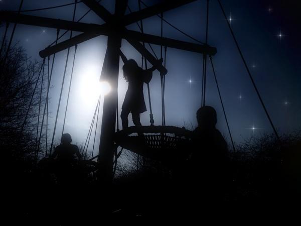 children of the night by bigstorks