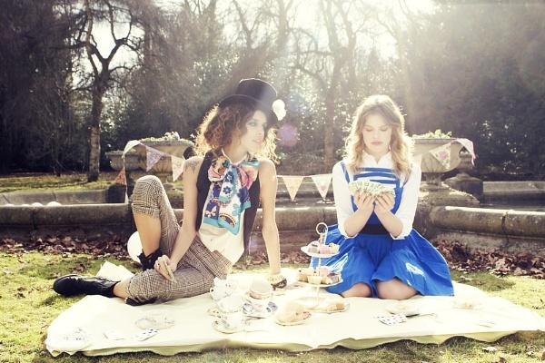 Alice by kokobrown