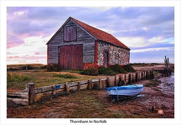 Thornham by fatmod