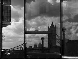 Tower Bridge is Falling Down