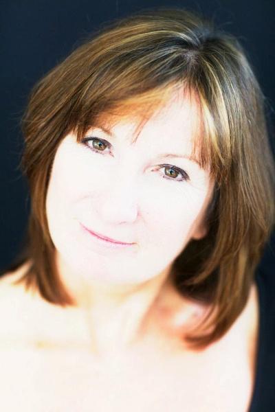 Julie by StephenBrighton