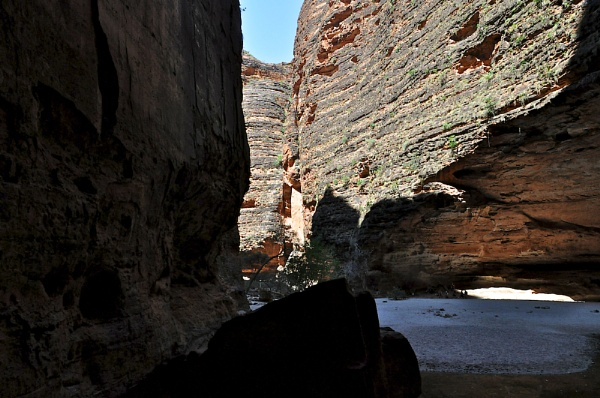 CATHEDRAL GORGE_PURNULULU NATIONAL PARK #10 by JN_CHATELAIN_PHOTOGRAPHY