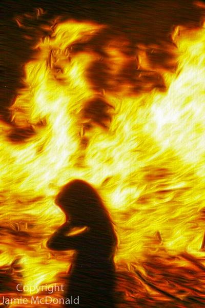 Fire & Soul by ablast