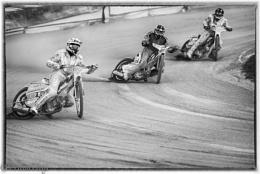Speedway in Ljubljana