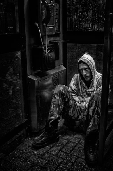 Dark Times by PaulineW