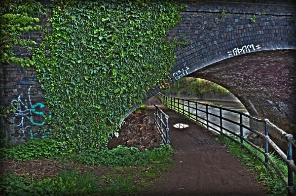 Ivy Bridge by Franko59