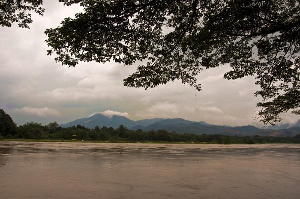 Kangsar River by malaysiaguy