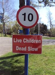 LIVE Children!