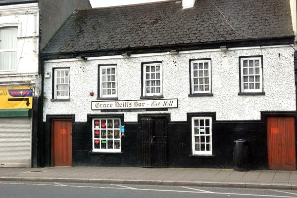 Grace Neill's Bar