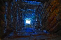 Dungeon Window 3