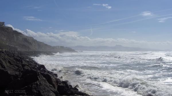The Ocean by MollyOcean
