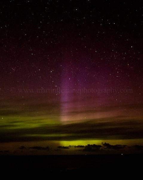 Northern Lights by irishman