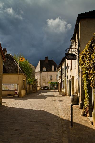 Savigny les Beaune by Wilco54