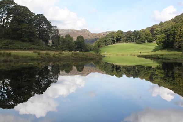 Lake District by mirrorlens