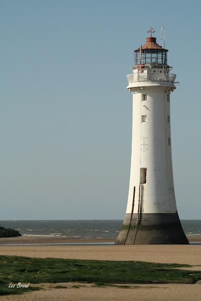 lighthouse by lez68