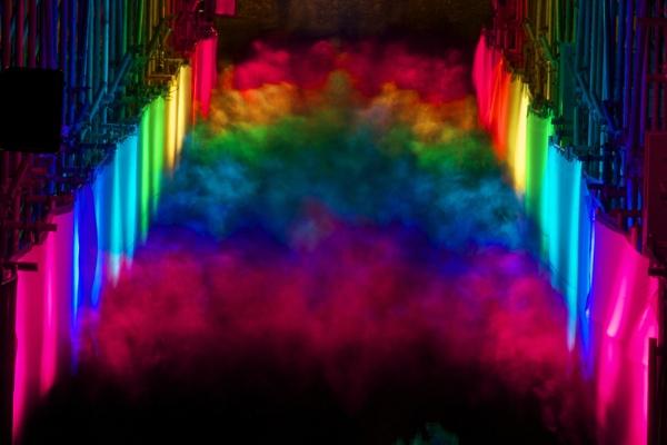 The Rainbow Bridge by DoctorChas