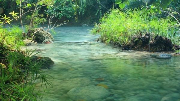 hometown river by anjoedanas