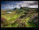 Isle of Skye Summer by AngieLatham