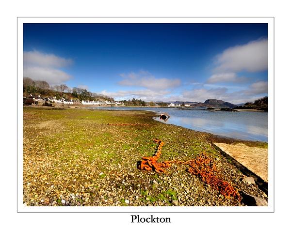 Plockton by newy17