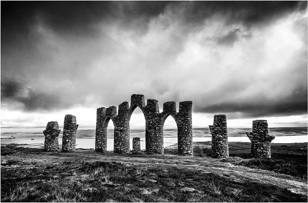 Fyrish Monument by Sue_R