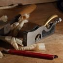 Carpentry Tools Still Life by nsutcliffe