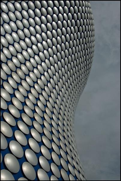 Birmingham Blob by AEVANS10