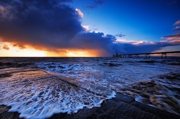 Shadow of the Storm by BillyGoatGruff