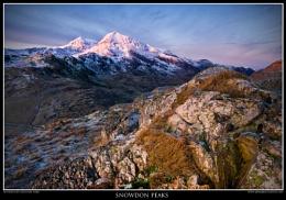 Snowdon Peaks