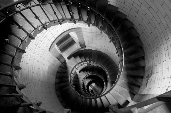 Eckmuhl Lighthouse. by jrpics