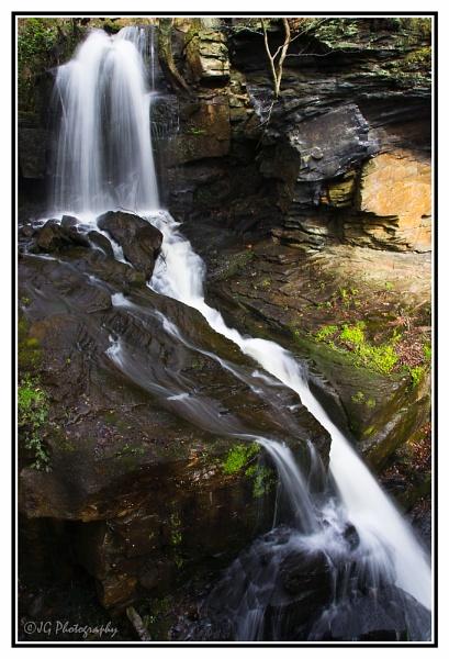 Waterfall by DalesLass