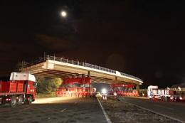 Bowdon Bridge Transportation