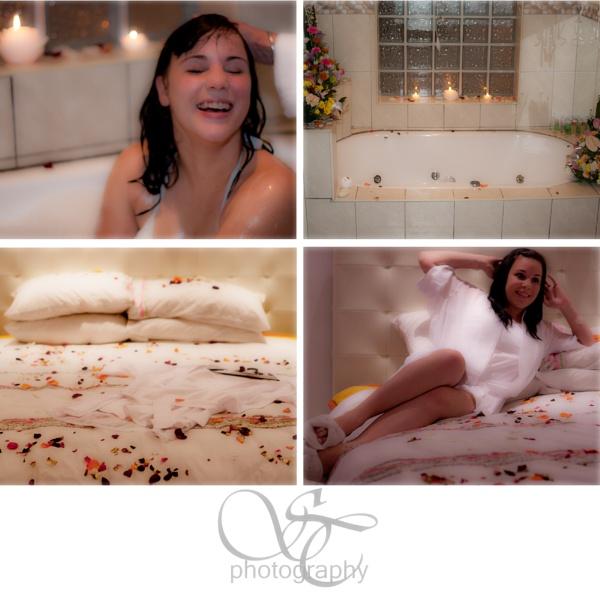 Washing the Bride by SetaTrend
