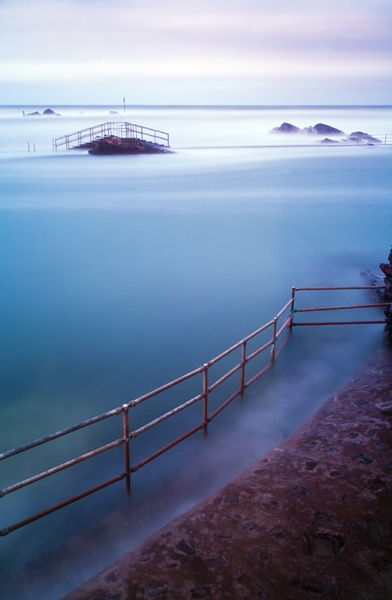 Bude seawater, Swimming Pool by Snowden1
