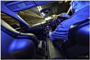RX8 interior