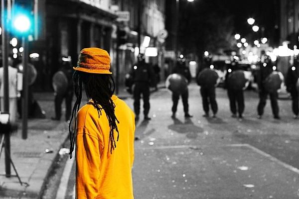 london riots 2011 by bigstorks