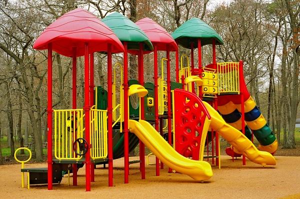 Playground by efim_p