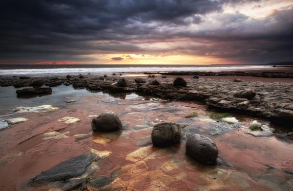 Traeth Mawr Stones. by Buffalo_Tom
