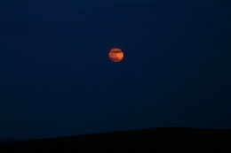 Super Moon 5-5-2012