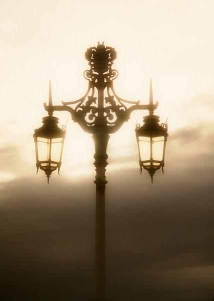 Brighton Seafront by StephenBrighton