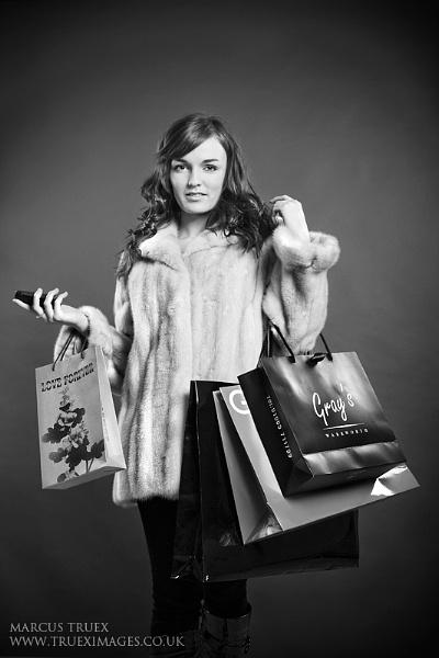 The Shopper by TRUEX