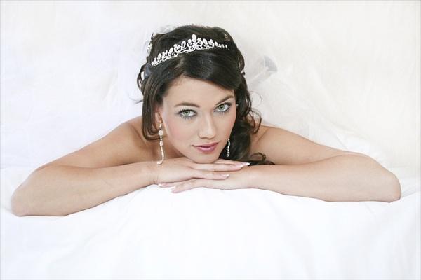 Bride by tari1005