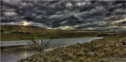 HDR Batings Reservoir